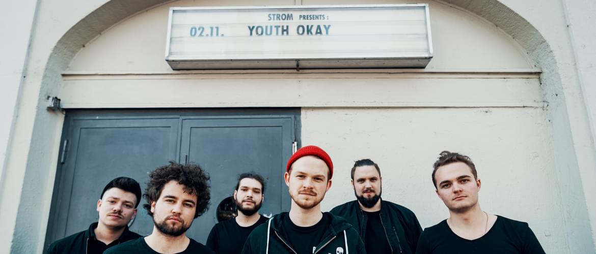 Tickets YOUTH OKAY, Turns Tour 2019 | Special Guest: KID DAD in München