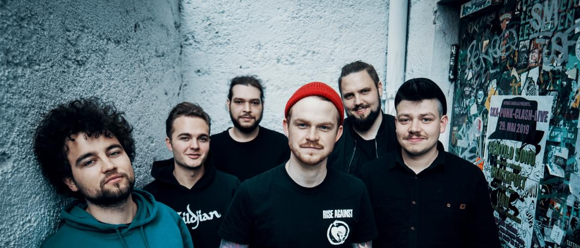 Tickets YOUTH OKAY, Turns Tour 2019 in Regensburg